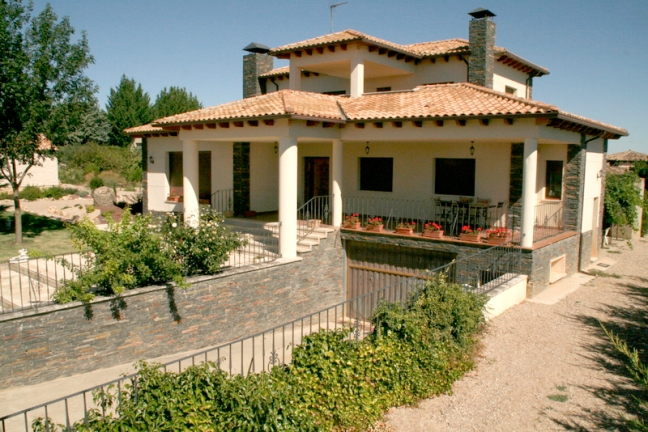 casa rural 004